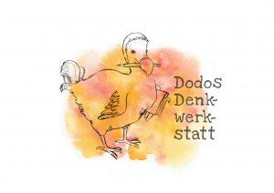 Dodos Denkwerkstatt Logo Nachhilfe Berndorf Triestingtal