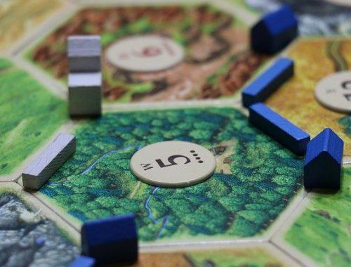 Mehr als Nachhilfe: Brettspiele fördern das Denken