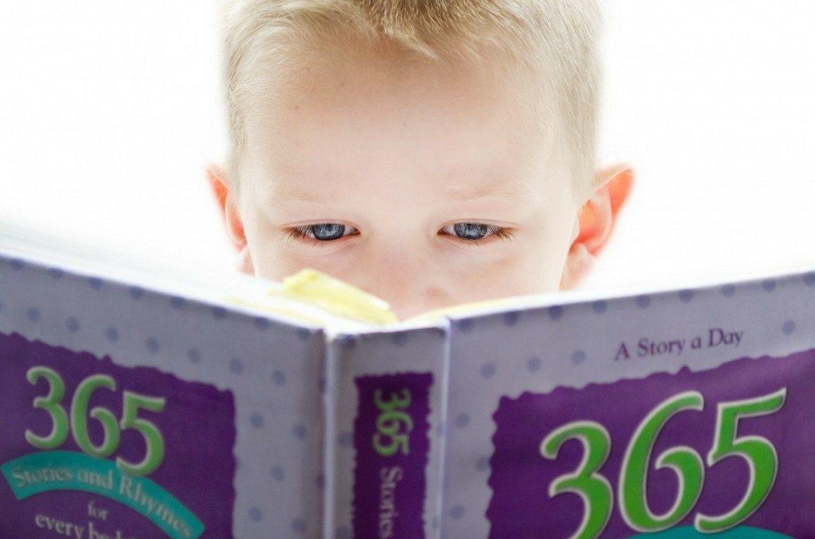 Legasthenie-Training im Triestingtal: Lesen und schreiben mit Freude